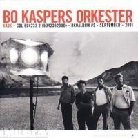 Purchase Bo Kaspers Orkester - Kaos