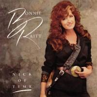 Purchase Bonnie Raitt - Nick Of Tim e