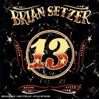 Purchase Brian Setzer - 13