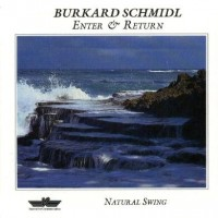 Purchase Burkard Schmidl - Enter & Return