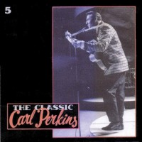 Purchase Carl Perkins - The Classic CD4