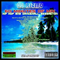 Purchase DJ Rizmo - 60 MINUTES OF MIX: HIP HOP RNB DANCEHALL REGGAETON