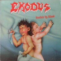 Purchase Exodus - Bonded By Blood