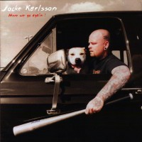 Purchase Jocke Karlsson - Here We Go Again