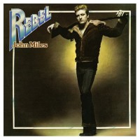 Purchase John Miles - Rebel
