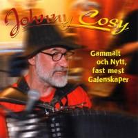 Purchase Johnny Cosy - Gammalt och nytt, fast mest g
