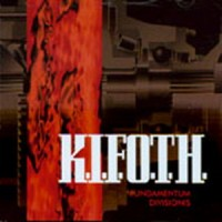 Purchase K.I.F.O.T.H. - Fundamentum Divisionis