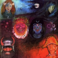 Purchase King Crimson - In the Wake of Poseidon