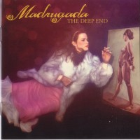 Purchase Madrugada - The Deep End (Limited Edition)