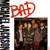 Purchase Michael Jackson - Bad