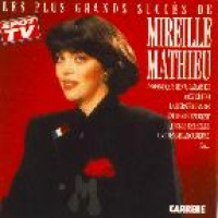 Purchase Mireille Mathieu - Les Plus Grands Succes de Mirelle Mathieu