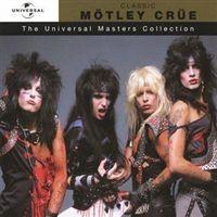 Purchase Mötley Crüe - Classic Mötley Crüe