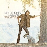 Purchase Neil Young - Everybody Knows This Is Nowher