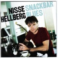 Purchase Nisse Hellberg - Snackbar Blues