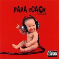 Purchase Papa Roach - lovehatetragedy