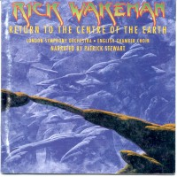 Purchase Rick Wakeman - Return To The Centre Of The Earth