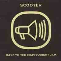 Purchase Scooter - Back To The Heavyweight [UK]