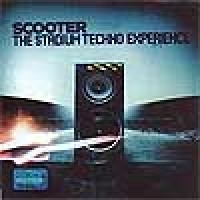 Purchase Scooter - Stadium Techno Experience