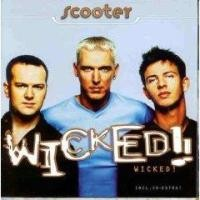 Purchase Scooter - Wicked