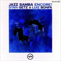 Purchase Stan Getz & Luis Bonfa - Jazz Samaba Encore!