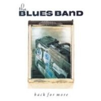 Purchase The Blues band - Back for more