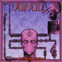 Purchase Voivod - Nothingface