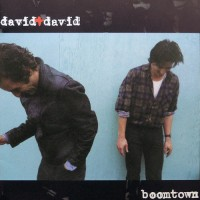 Purchase David + David - Boomtown