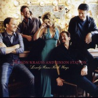 Purchase Alison Krauss & Union Station - Lonely Runs Both Ways