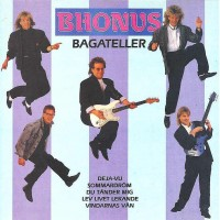 Purchase Bhonus - Bagateller
