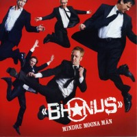 Purchase Bhonus - Mindre modiga män