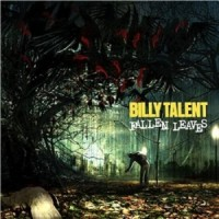 Purchase Billy Talent - Fallen Leaves CDM