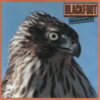 Purchase Blackfoot - Marauder - Remasters