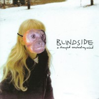 Purchase Blindside - A Thought Crushed My Mind