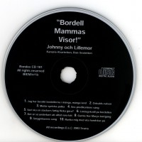 Purchase Johnny och Lillemor, Kanarie- - Bordell mammas visor