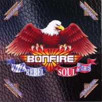 Purchase Bonfire - Rebel Soul