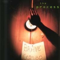 Purchase Brave Combo - The Process