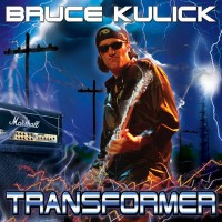Purchase Bruce Kulick - Transformer