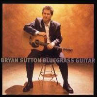 Purchase Bryan Sutton - Bluegrass Guitar