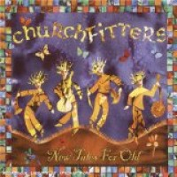 Purchase Churchfitters - New Tales for Old