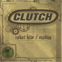 Purchase Clutch - Robot Hive / Exodus