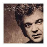 Purchase Conway Twitty - The #1 Hits Collection (Revised) CD1