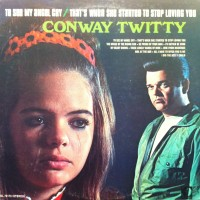 Purchase Conway Twitty - To See My Angel Cr y (Vinyl)