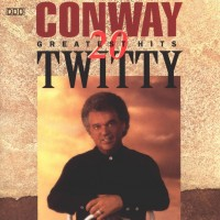 Purchase Conway Twitty - Twenty Greatest Hits