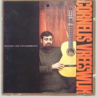 Purchase Cornelis Vreeswijk - Ballader Och Oförskämdheter