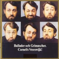 Purchase Cornelis Vreeswijk - Ballader Och Grimascher