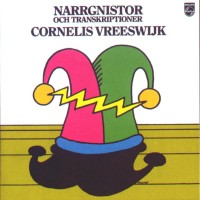 Purchase Cornelis Vreeswijk - Narrgnistor Och Transkriptioner