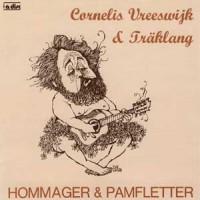 Purchase Cornelis Vreeswijk - Hommager Och Pamfletter