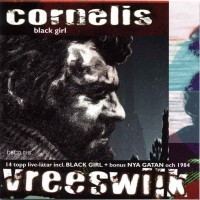 Purchase Cornelis Vreeswijk - black girl