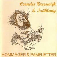 Purchase Cornelis Vreeswijk - Hommager & Pamfletter