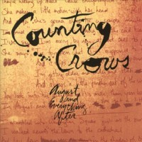 Purchase Counting Crows - August and Everything After